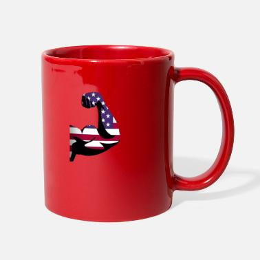 4th Of July 4th of July - Full Color Mug