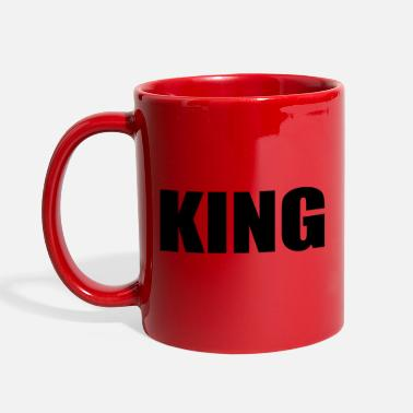 King King - Full Color Mug