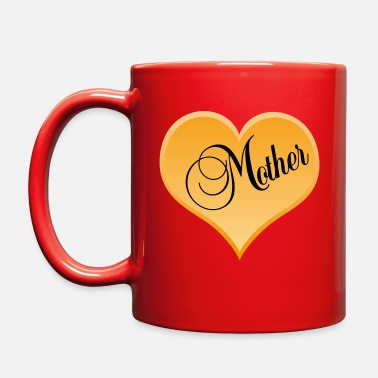 Mothers Day mother / Mothers Day - Full Color Mug