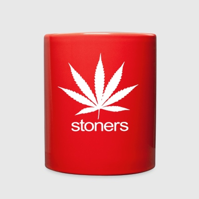 I smoke stoners - Full Color Mug