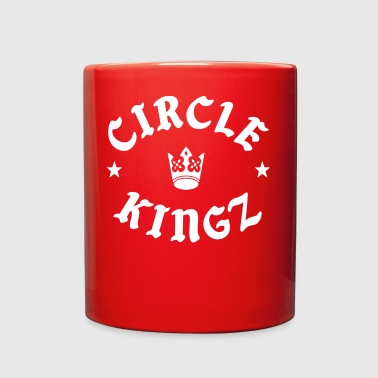 circle kingz - Full Color Mug