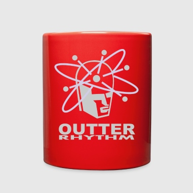 OUTTER - Full Color Mug