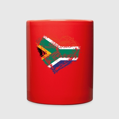 HOME ROOTS COUNTRY GIFT LOVE South africa - Full Color Mug