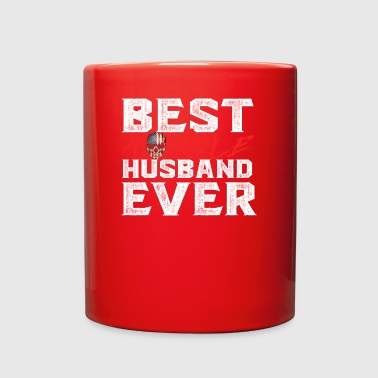 Best Asshole Husband Ever T Shirt - Full Color Mug