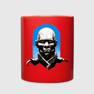 spacemarshall - Full Color Mug