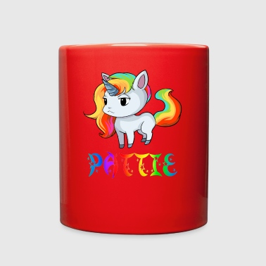 Pattie Unicorn - Full Color Mug