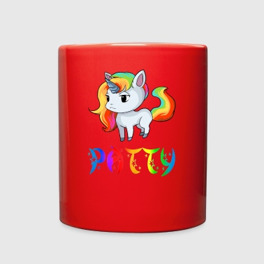 Patty Unicorn - Full Color Mug