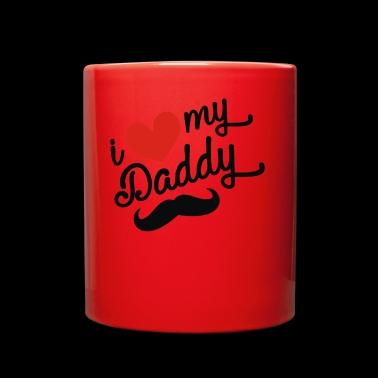 Fathers Day - Full Color Mug