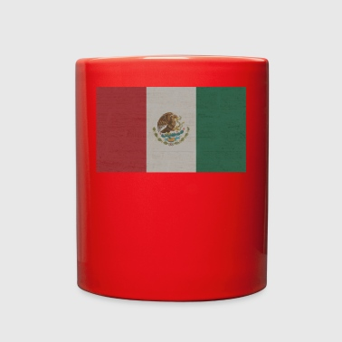 mexico - Full Color Mug
