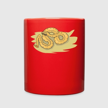 snake - Full Color Mug