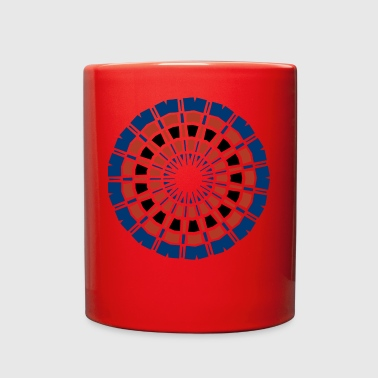 pattern - Full Color Mug