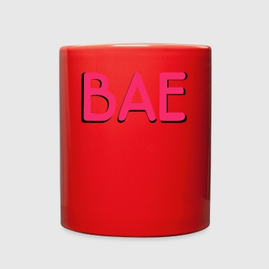 BAE - Full Color Mug
