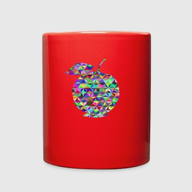 oranges - Full Color Mug