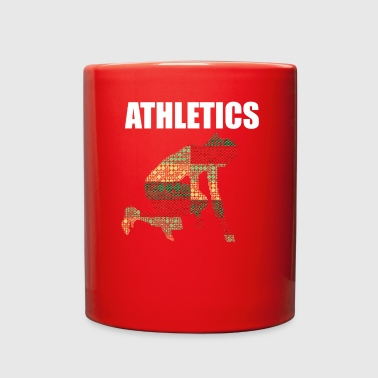ATHELETIC - Full Color Mug
