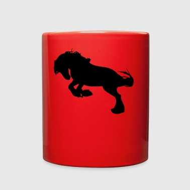 horse - Full Color Mug