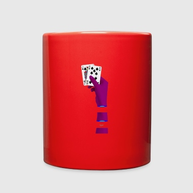 Cards - Full Color Mug