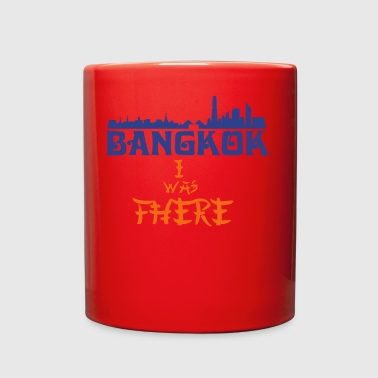 I Was There - Bangkok - Full Color Mug