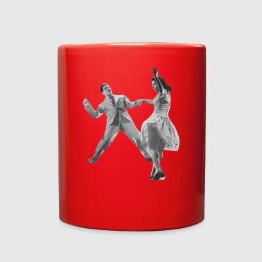 dance with me - Full Color Mug