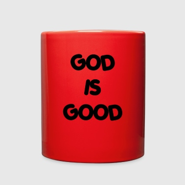 Good is Good Design - Special Edition - Full Color Mug