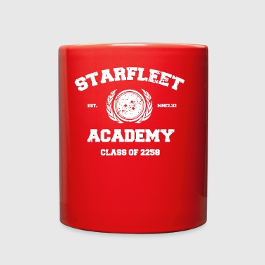 Starfleet Academy - Full Color Mug