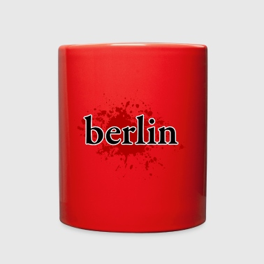 Berlin - Full Color Mug