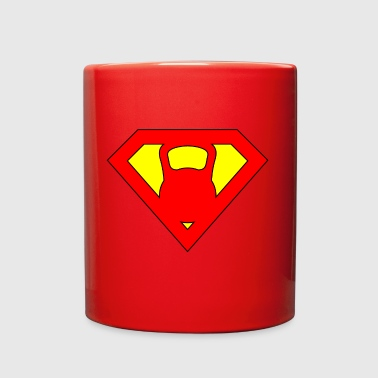 Super Bell - Full Color Mug