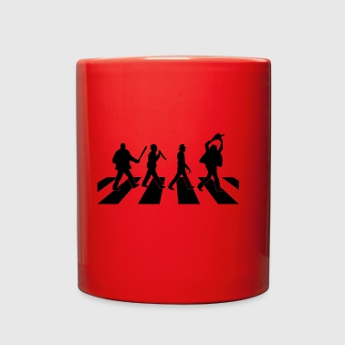 Abbey Road Killers - Full Color Mug