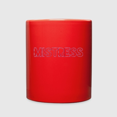 Mistress - Full Color Mug