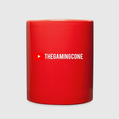 TheGamingCone Official Merch! - Full Color Mug