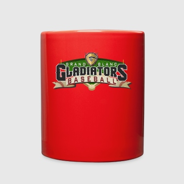 GLADBASEBALL SPECIAL - Full Color Mug