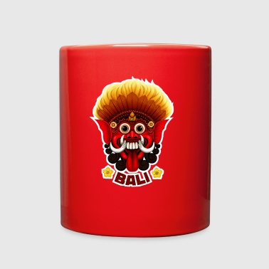 Leak bali - Full Color Mug