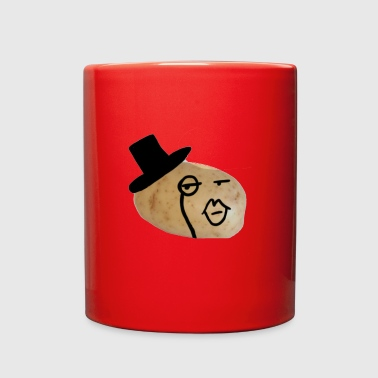 Mister Potatoes - Full Color Mug