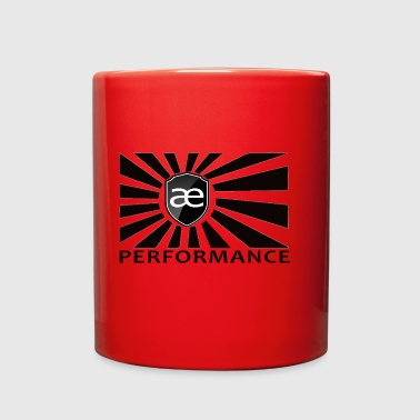 ae performance - Full Color Mug