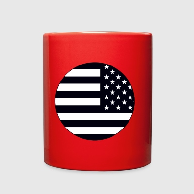 Patriot - Full Color Mug