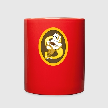 speedway sparkplugs - Full Color Mug