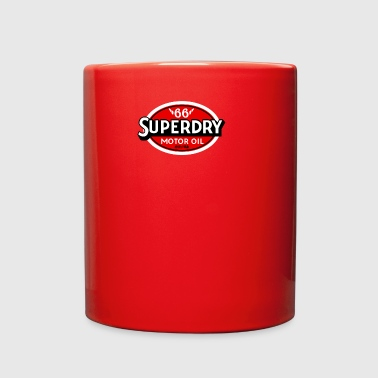 Superdry Motor Oil Reworked - Full Color Mug