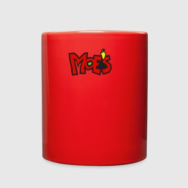 Moe s Southwest Grill - Full Color Mug