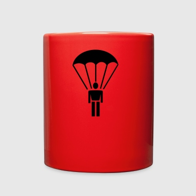 parachute - Full Color Mug