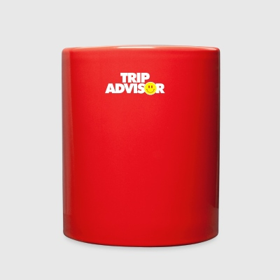 Trip Advisor - Full Color Mug
