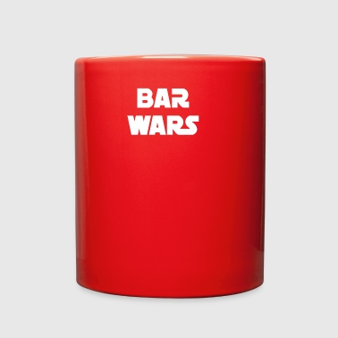 BAR WARS - Full Color Mug