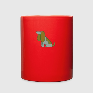 Dog - Full Color Mug