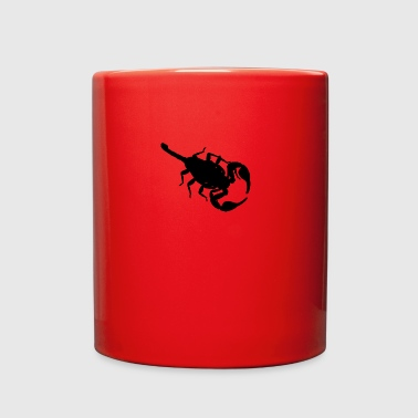 Arachnid - Full Color Mug