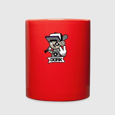 DORK - Full Color Mug