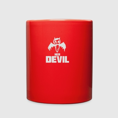 Her Devil - Full Color Mug