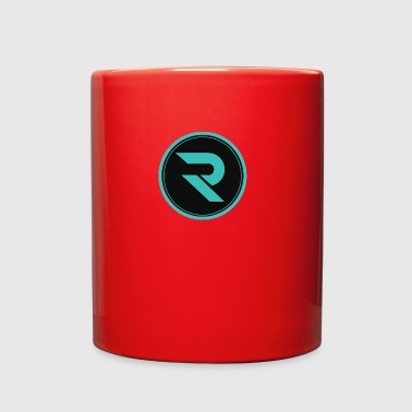 Rush Merch - Full Color Mug