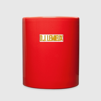 dilemieux - Full Color Mug