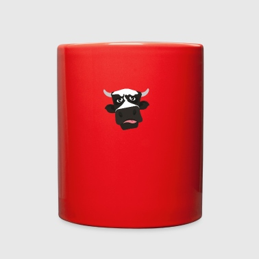 cow - Full Color Mug