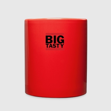 Big Tasty - Full Color Mug
