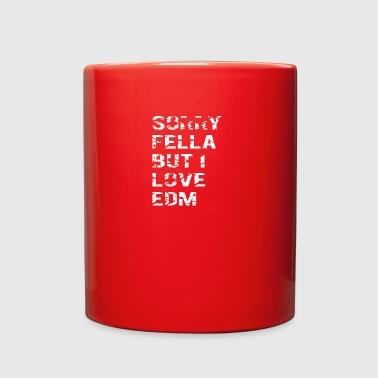 EDM Joke - Full Color Mug