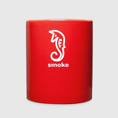 Autodesk Smoke - Full Color Mug